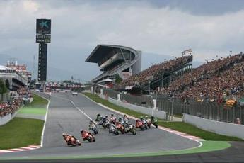 Catalan Motorcycle Grand Prix