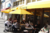 M Café Beverly Hills - Café | Restaurant in Beverly Hills, LA