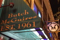 Butch McGuire's