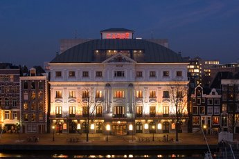 theater in amsterdam