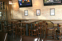 WestEnd - Restaurant | Sports Bar in Chicago.
