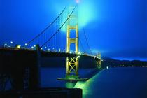 Golden Gate Bridge - Outdoor Activity | Landmark in San Francisco.