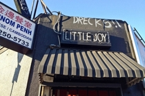 Little Joy Cocktail Lounge - Cocktail Bar | Dive Bar | Pool Hall in Los Angeles.