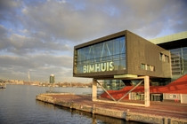 Bimhuis - Concert Venue | Jazz Club in Amsterdam.