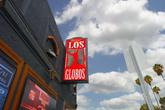 Los Globos - Club | Historic Bar | Live Music Venue in Los Angeles.