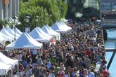 Five Fun Food Festivals in the US