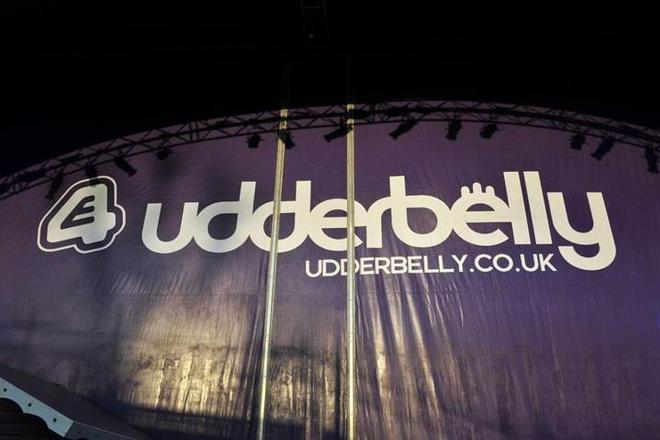 Photo of E4 Udderbelly Festival