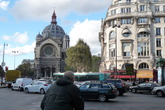 Boulevard Haussmann - Shopping Area | Landmark in Paris
