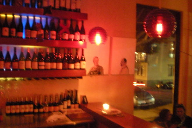 Photo of Bacchus Wine & Sake Bar