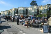 Alemany Flea Market - Shopping Area | Outdoor Activity in SF