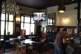 The Crown & Sceptre - Pub | Restaurant in London.