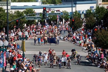Pleasant Hill July 4th Celebration - Holiday Event | Parade in San Francisco.