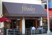 Restaurants On Melrose Avenue Los Angeles Ca