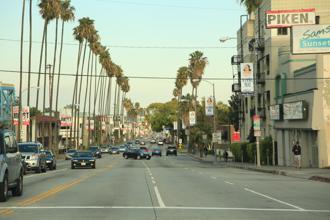 Photo of Sunset Strip