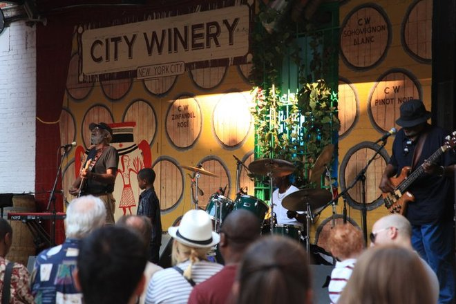 Photo of City Winery