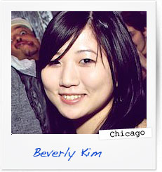 Beverly Kim, Chicago