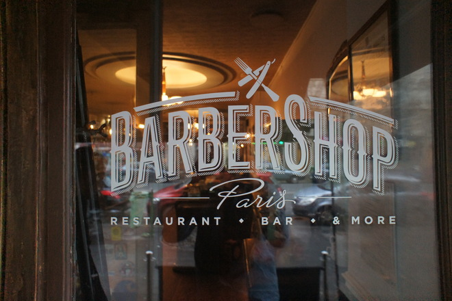 Photo of BarberShop