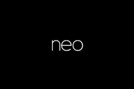 Neo - Club in Paris.