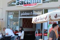 Baciami Gelateria & Creperie - Café | Gelateria | French Restaurant in Los Angeles.
