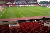 Boleyn Ground - Stadium | Stadium in London.