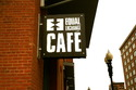 Equal Exchange Café