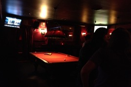 Q's Billiard Club - Pool Hall | Sports Bar in Los Angeles.