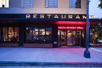 South Beverly Grill - New American Restaurant in Los Angeles.