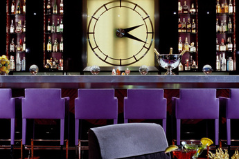 Le Bar - Cocktail Bar | Hotel Bar | Lounge in Chicago.