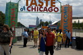 Taste of Chicago - Food & Drink Event | Food Festival | Music Festival in Chicago.