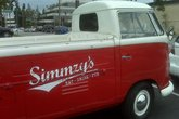 Simmzy's - Gastropub in Los Angeles.