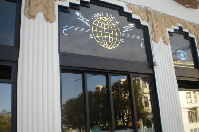 Photo of Orbit Room Cafe