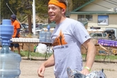 SoCal Tough Mudder - Running in Los Angeles.