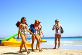 Las Salinas - Beach | Nightlife Area | Outdoor Activity in Ibiza
