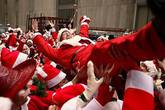 SantaCon: Rome - Conference / Convention | Holiday Event | Parade in Rome.