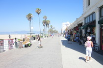 Venice Beach - Beach | Outdoor Activity in Los Angeles.