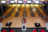 La Quille - Bar | Bowling Alley | Pool Hall in Paris.