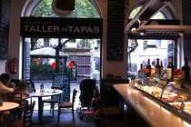Taller de Tapas - Spanish Restaurant | Tapas Bar in Barcelona.