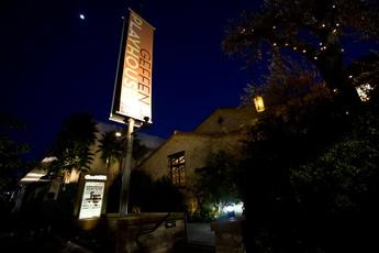 Geffen Playhouse  - Theater in Los Angeles.