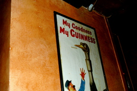 Guinness Tavern - Live Music Venue | Irish Pub in Paris.