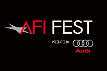 AFI FEST - Film Festival in Los Angeles.