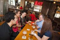 Clinton Hall - Sports Bar | Beer Hall | New American Restaurant in New York.