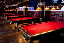 Jillian's/Lucky Strike/Tequila Rain - Bowling Alley | Nightclub | Pool Hall | Sports Bar in Boston.