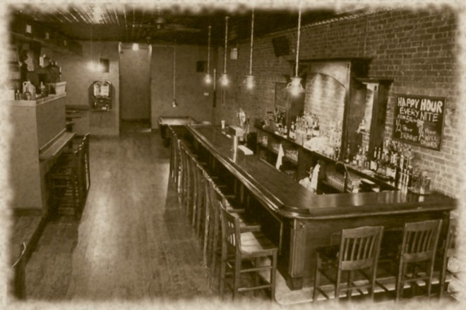 Photo of The Whiskey Ward