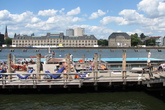 Badeschiff - Beach | Beach Bar | Outdoor Activity in Berlin