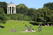 Englischer Garten - Beer Garden | Outdoor Activity | Park in Munich.