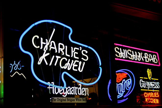 Photo of Charlie's Kitchen