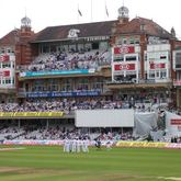 Surrey County Cricket Club
