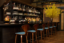 Church Bar at Tribeca Grand Hotel - Hotel Bar | Lounge | Restaurant in New York.