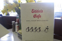 Eddie's Cafe - Café | Coffeeshop | Diner | American Restaurant in San Francisco.