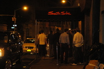 Southside - Club in New York.